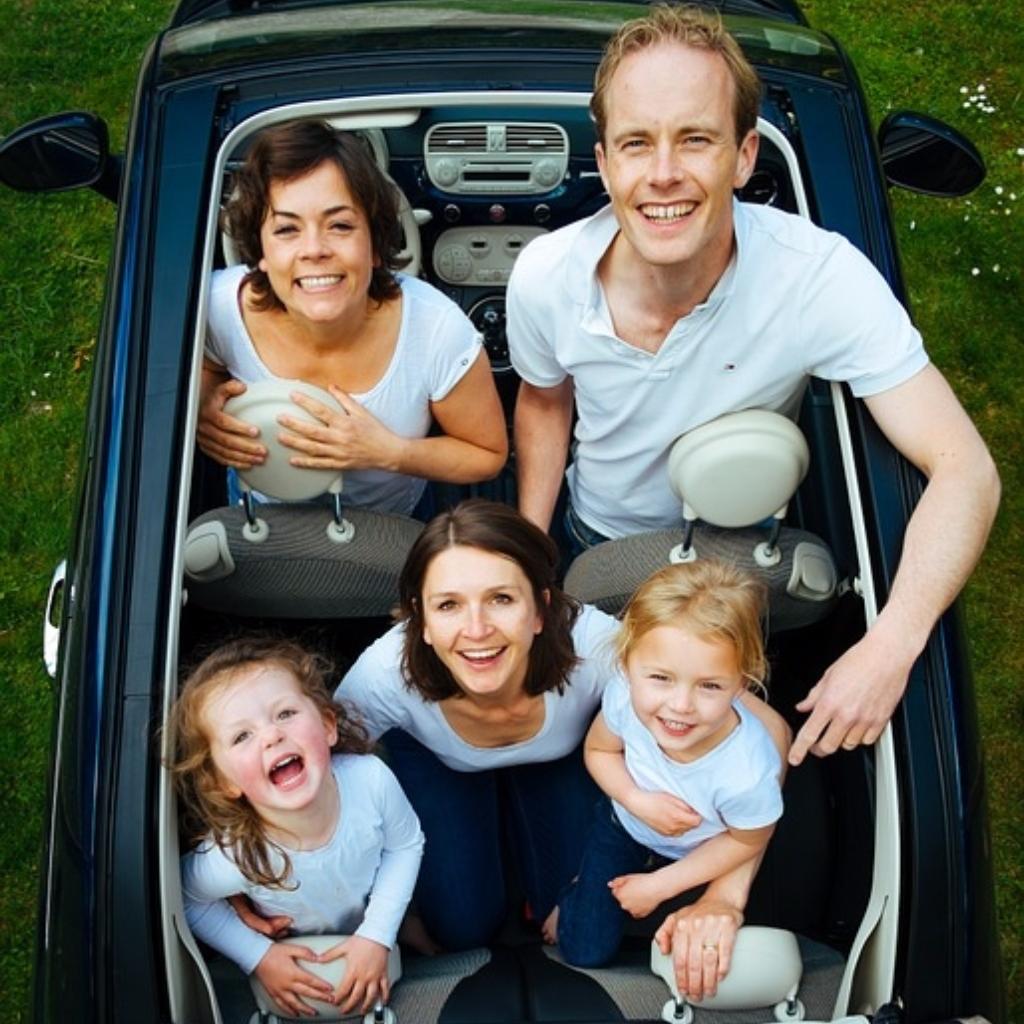 Czy kobieta może być głową rodziny?