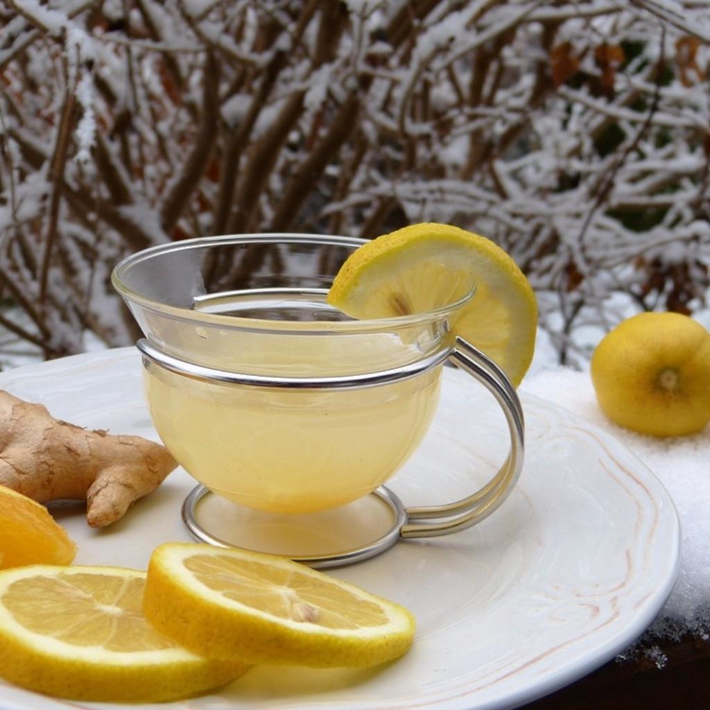 Sprawdzone sposoby na przeziębienie