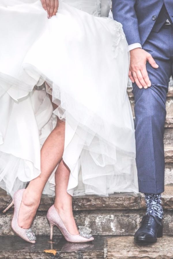 Historie ślubne czas zacząć