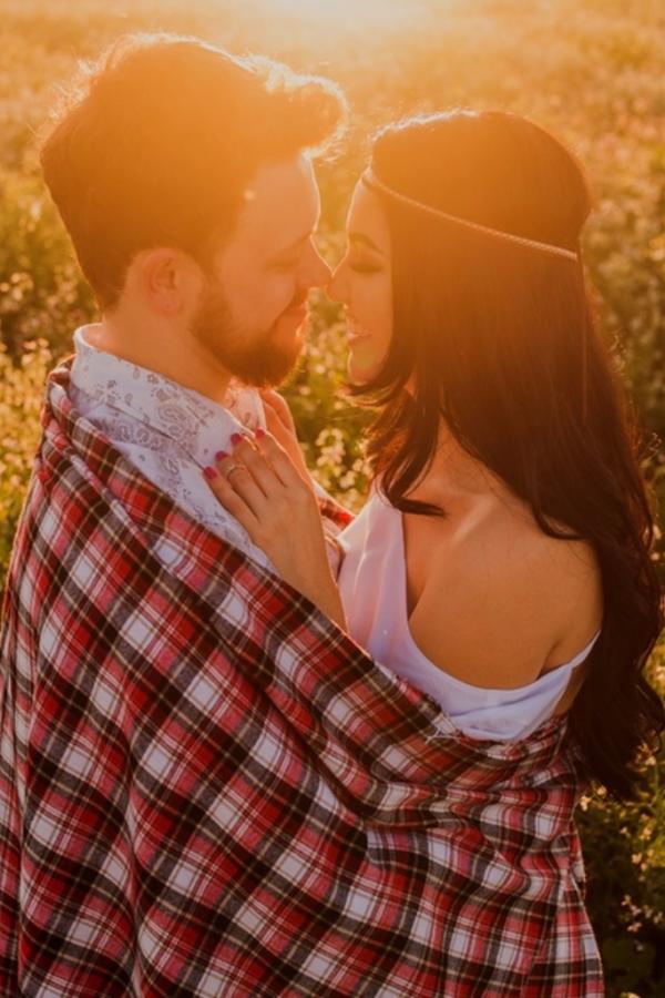 Dlaczego kobiety grają seksem?