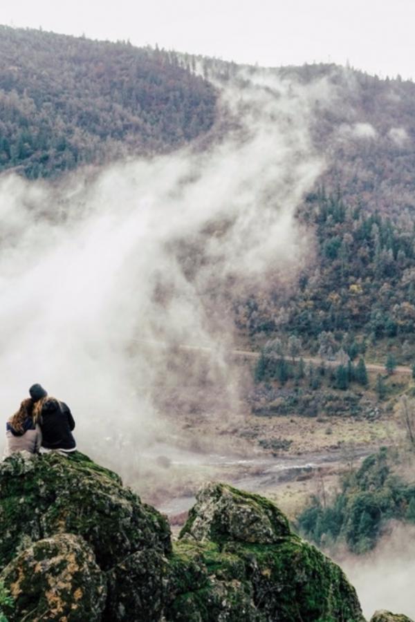 Okoliczności przyrody a magia związku