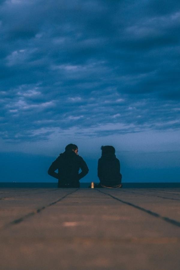 Co oznacza szczerość w związku?