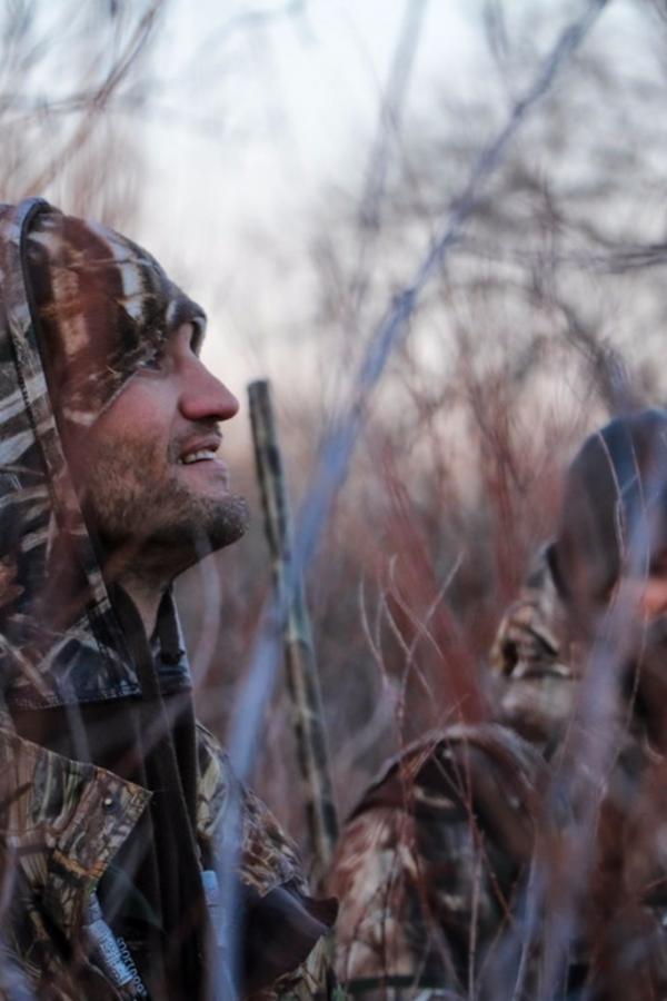 Dlaczego faceci kiedyś polowali a teraz…kłamią