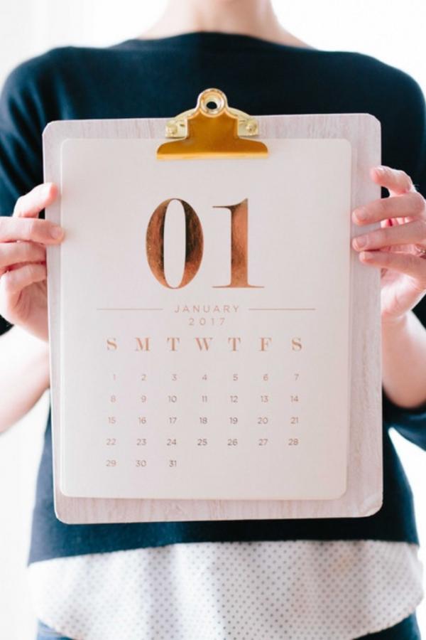 Dlaczego postanowienia noworoczne to zwykle bujda?