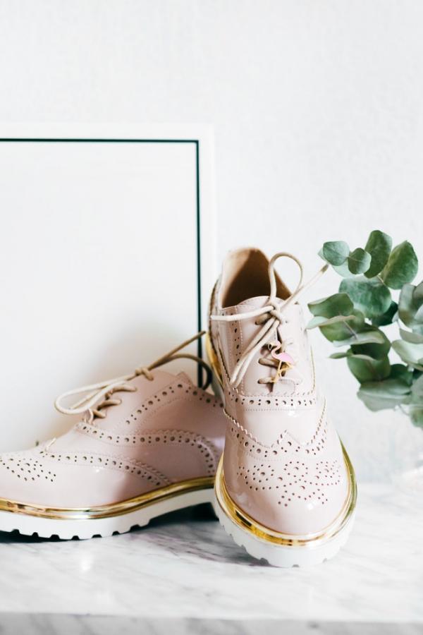 Dlaczego związek jest tym czym nowa para butów.