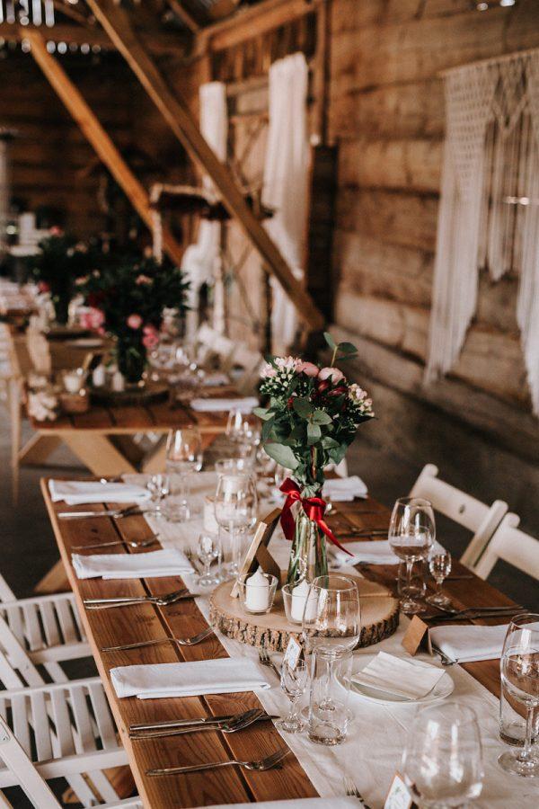 Ślub w stodole- czy to się może udać?