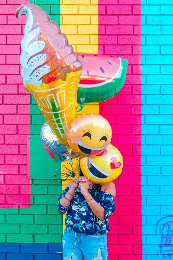 Jak stać się szczęśliwą!