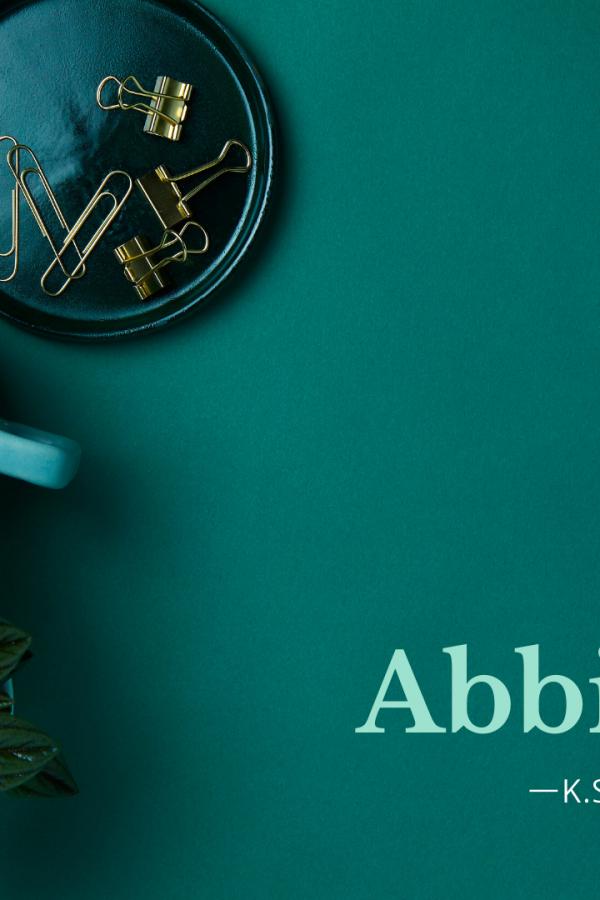"14. ""Abbie"""